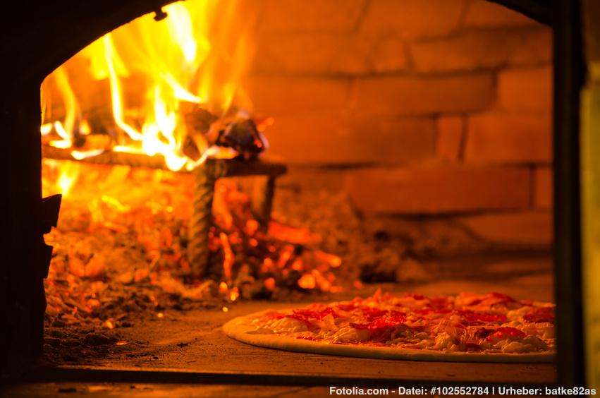 Pizzaofen im Direktvergleich