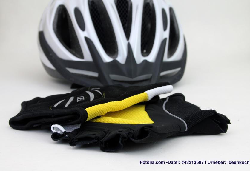 gute Fahrradhandschuhe im Test