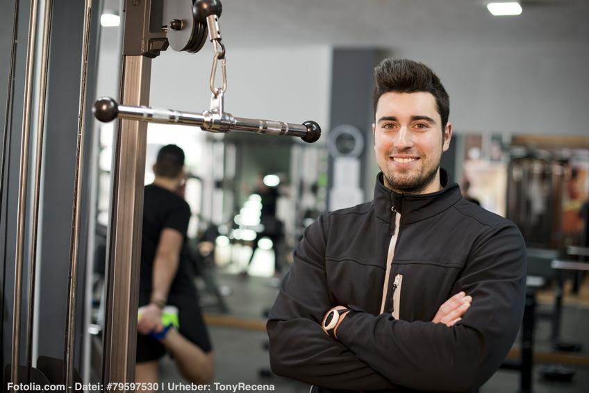 Trainingsanzug Vergleich und Test