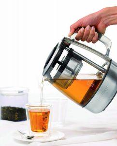 Gastroback 42439 Gourmet Tea im Teemaschinen Test