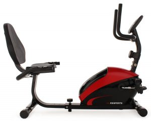 KS Cycling Fitnessgerät im Test Vergleich