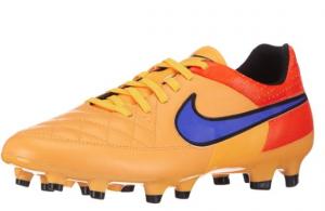 Nike Tiempo Genio Leather FG Fußballschuhe Test