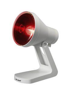 Rotlichtlampe Test: Efbe-Schott IR 812 Infrarotlichtlampe