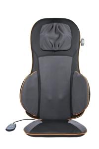 Massagegeraet test Medisana MC 825 Shiatsu Sesel