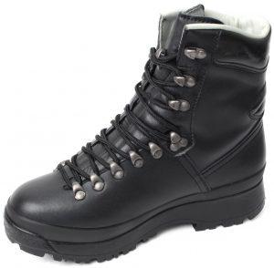 Bergschuhe Vergleich BW Bergschuhe Mountain Boots