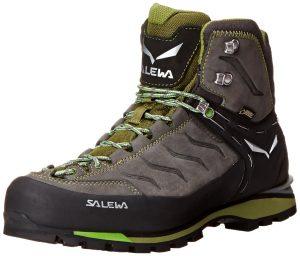 Bergschuhe Test Salewa Herren Trekking Wanderstiefel