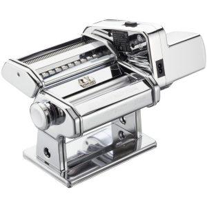 Nudelmaschine Vergleich Marcato Atlasmotor