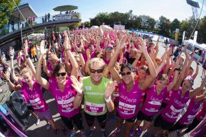 CRAFT Women's Run 2016