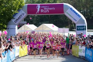 Womans Run 2016