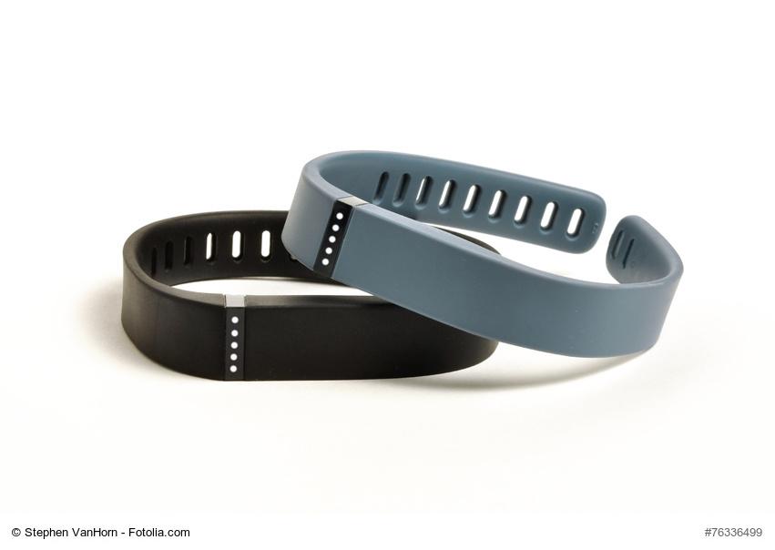 Fitbit Armband im Vergleich