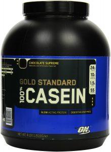Casein Test Optimum Nutrition Casein Protein Chocolate