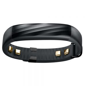 Jawbone Test UP3 Bluetooth Aktivitaets Schlaftracker Armband