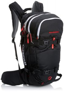 Lawinenrucksack Test Mammut Lawinenrucksack Ride Removable Airbag