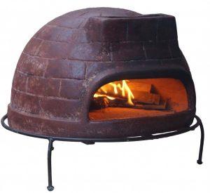 Vergleich Pizzaofen Venedig Sol-y-Yo