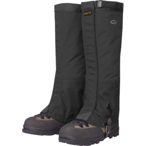 Outdoor Research - Crocodiles Gaiters (Dinos Liebling) Testsieger