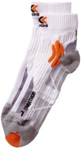 X-Socks Uni Funktionssocke Marathon Run (Dinos Liebling) Testsieger